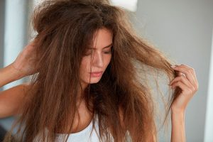 synthetic hair, Human Hair vs Synthetic Hair – 1, MonKossa